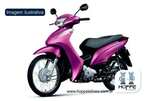 Honda/BIS  2013