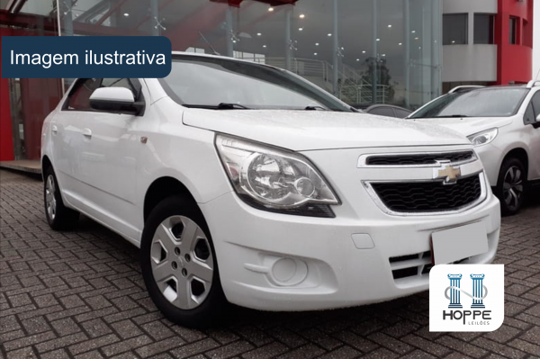 Veículo Chevrolet/Cobalt 1.4 LT 2013