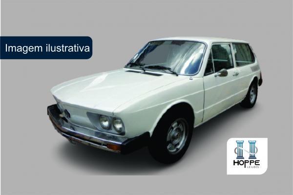VW/Brasília 1978