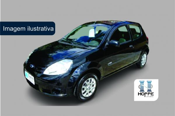 Ford/KA 2010