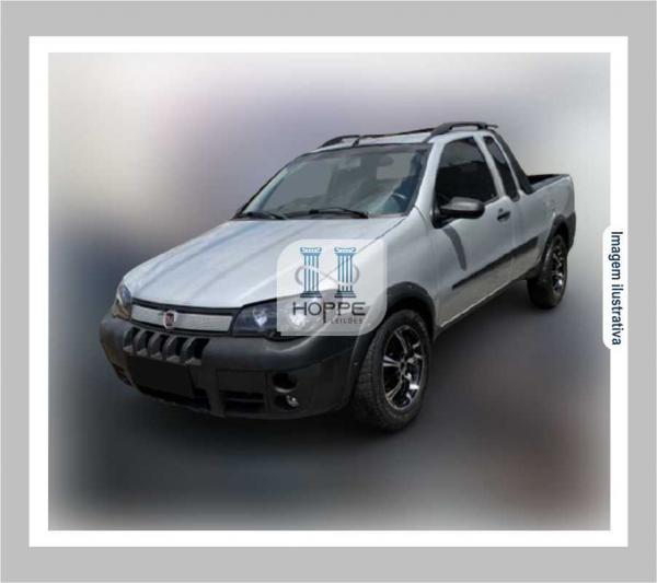 Fiat/Strada Advent Flex