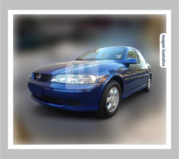 Veículo GM/Vectra CD
