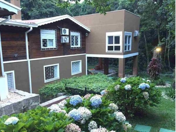 Chácara -  Curitiba, PR